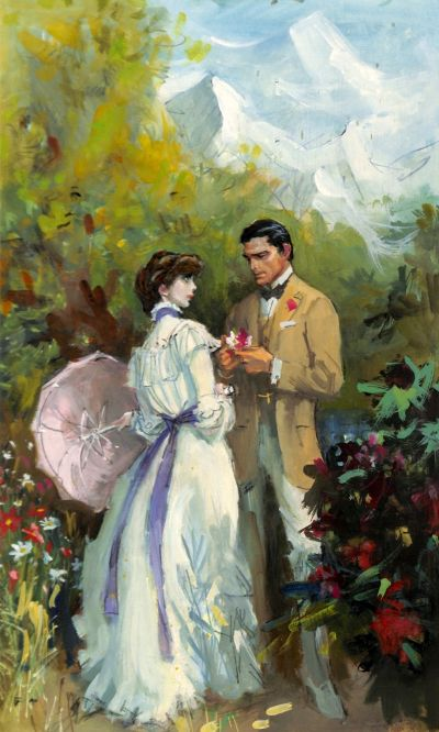 One Minute to Love by Barbara Cartland