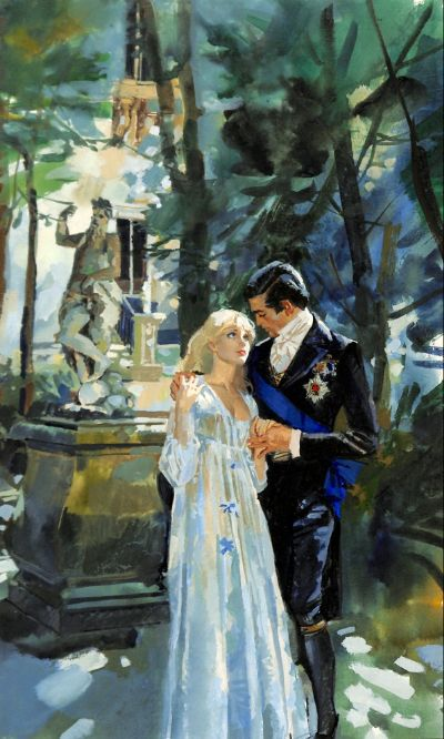 The King Wins by Barbara Cartland