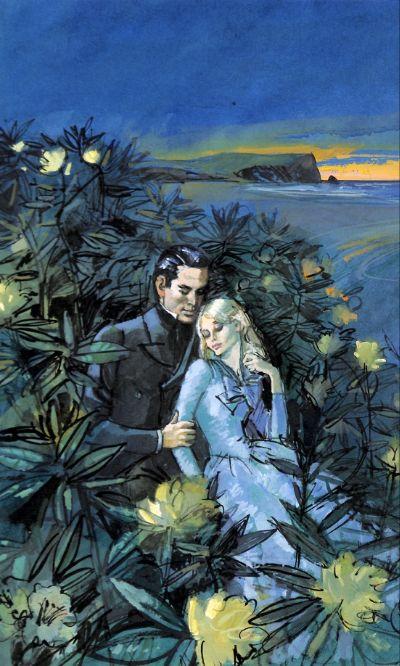 Hidden By Love by Barbara Cartland