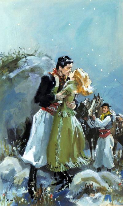 The Tears Of Love by Barbara Cartland