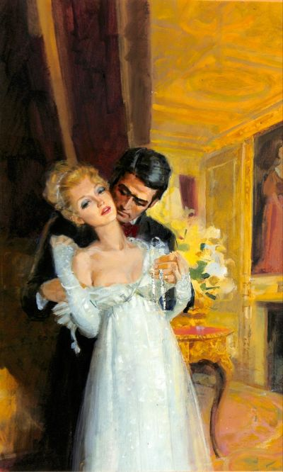 Love Is a Gamble by Barbara Cartland