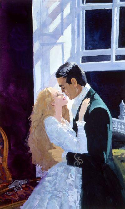 Love rescues Rosanna by Barbara Cartland