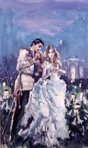 The King Without a Heart by Barbara Cartland