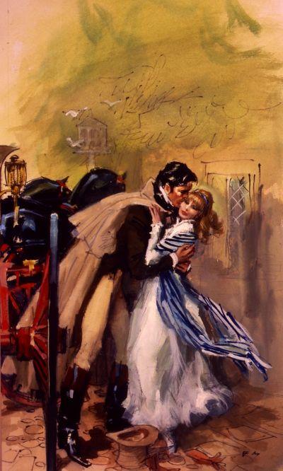 Lovers In London by Barbara Cartland