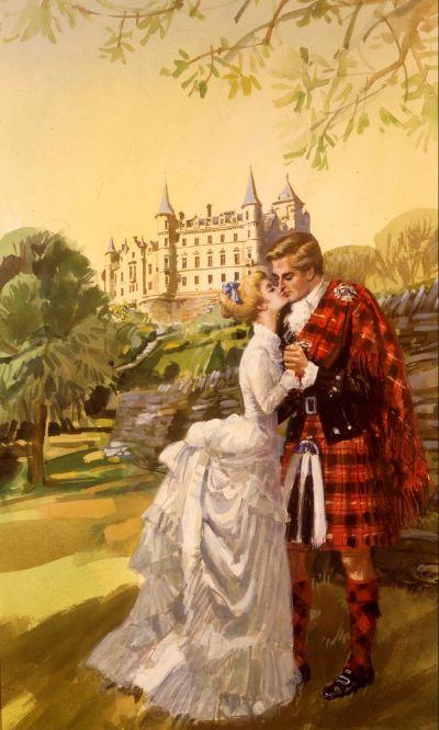 A Castle Of Dreams by Barbara Cartland