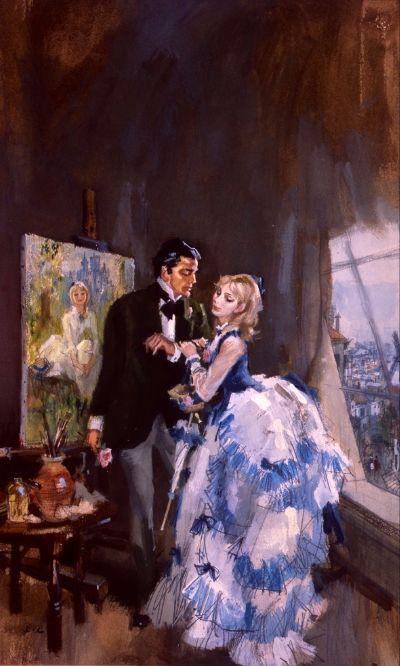 The Triumph Of Love by Barbara Cartland