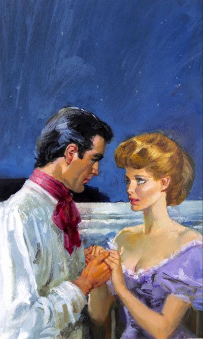Love Comes West by Barbara Cartland
