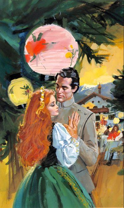 Love and the Gods by Barbara Cartland
