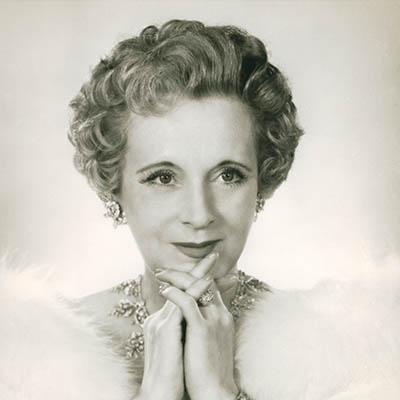 Barbara Cartland biography